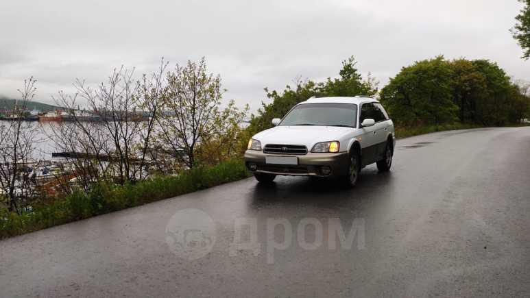 Subaru Legacy Lancaster, 1998 год, 239 000 руб.