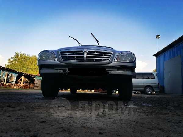 ГАЗ 31105 Волга, 2007 год, 110 000 руб.