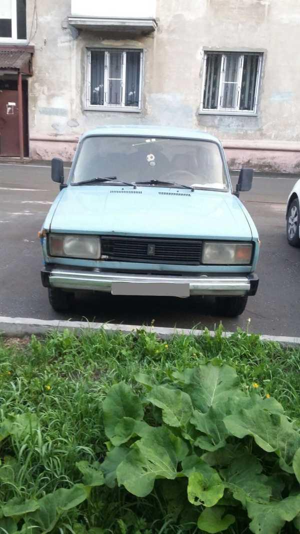Лада 2105, 1988 год, 28 000 руб.