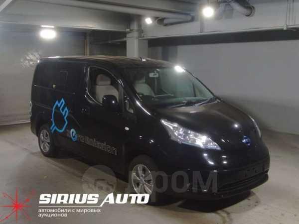 Nissan e-NV200, 2017 год, 670 000 руб.