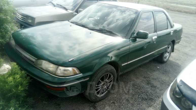 Toyota Carina, 1991 год, 88 000 руб.