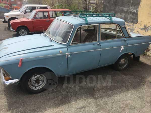 Москвич 408, 1970 год, 25 000 руб.