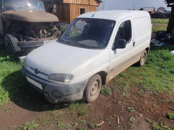 Peugeot Partner, 1999 год, 125 000 руб.