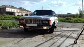 Омск 3102 Волга 2008
