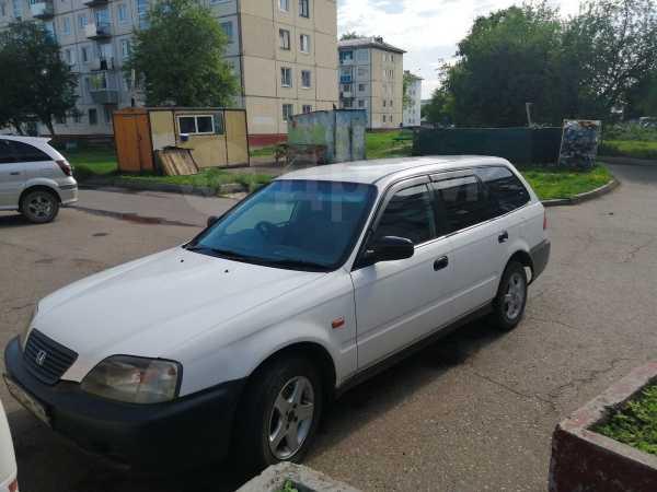 Honda Partner, 2001 год, 215 000 руб.