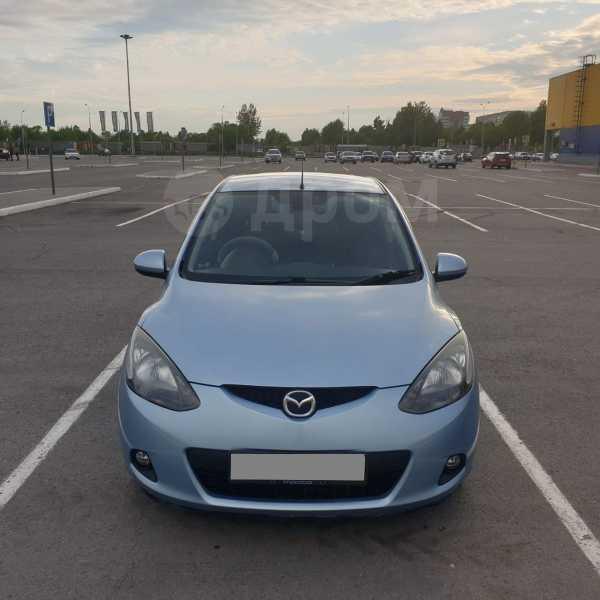 Mazda Demio, 2009 год, 350 000 руб.