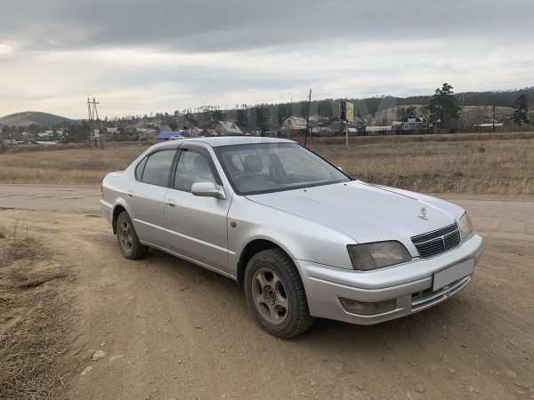 Toyota Camry, 1997 год, 260 000 руб.