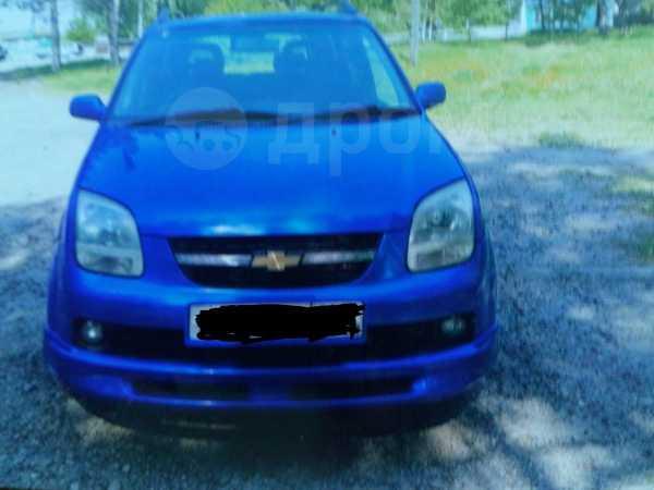 Chevrolet Cruze, 2002 год, 270 000 руб.