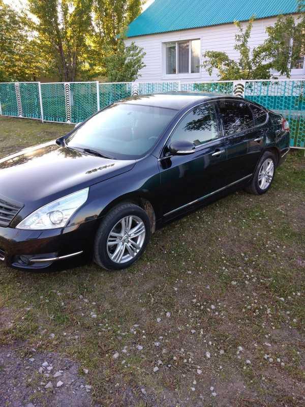 Nissan Teana, 2012 год, 680 000 руб.