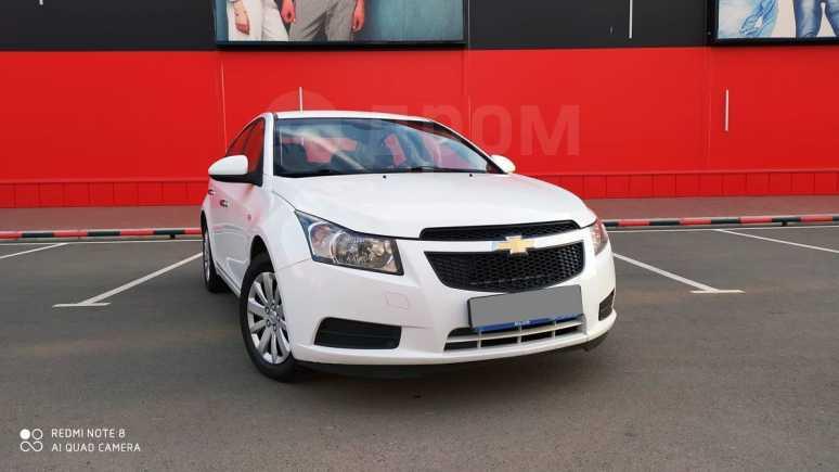 Chevrolet Cruze, 2011 год, 409 000 руб.