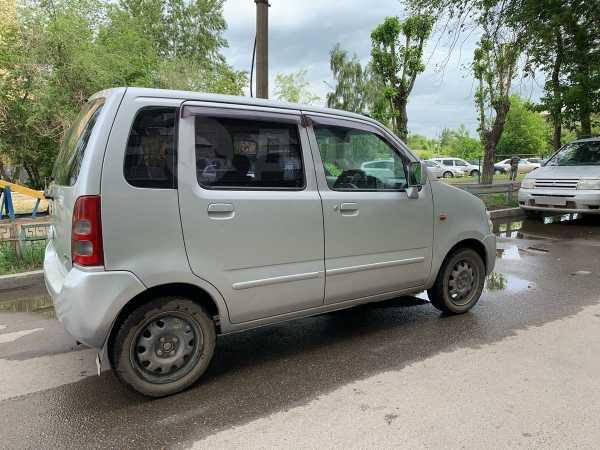 Suzuki Solio, 2006 год, 260 000 руб.
