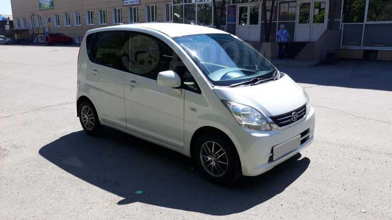 Daihatsu Move, 2008 год, 240 000 руб.
