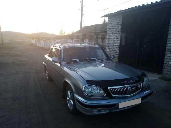 ГАЗ 31105 Волга, 2004 год, 140 000 руб.