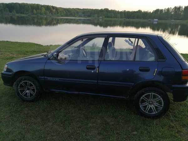 Toyota Starlet, 1995 год, 98 000 руб.
