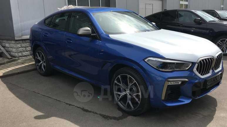 BMW X6, 2020 год, 7 450 000 руб.