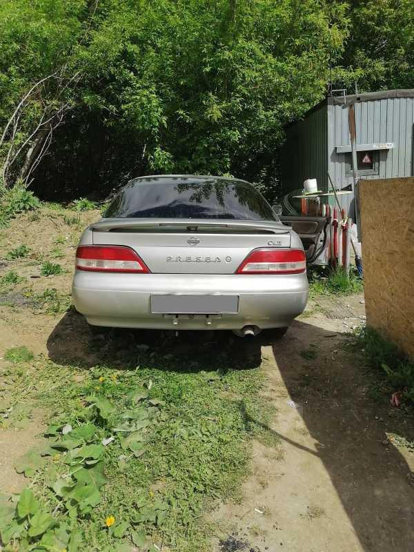Nissan Presea, 1998 год, 88 000 руб.