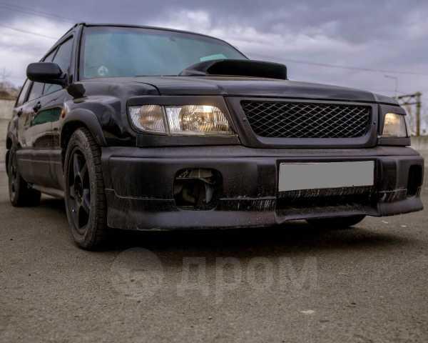 Subaru Forester, 1990 год, 360 000 руб.