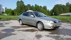 Новосибирск Leganza 2000