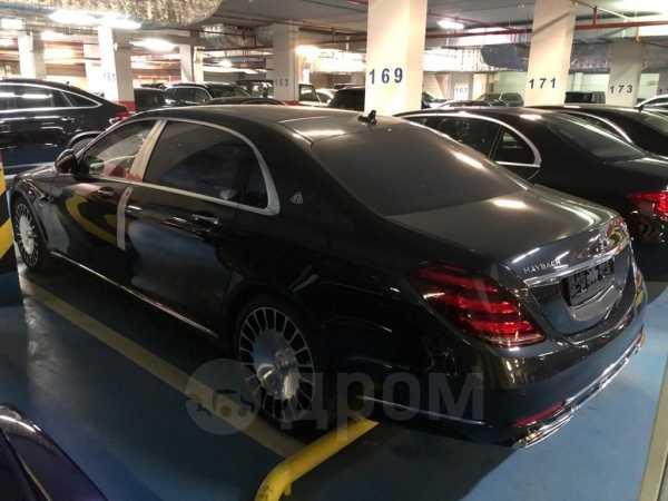 Mercedes-Benz S-Class, 2019 год, 14 500 000 руб.