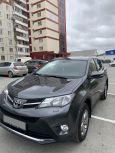 Toyota RAV4, 2015 год, 1 280 000 руб.