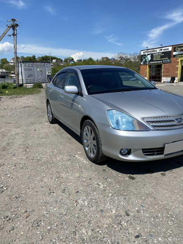 Toyota Allion, 2003 год, 455 000 руб.