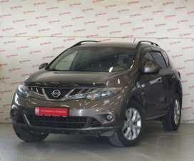 Нягань Nissan Murano 2012