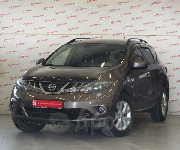 Nissan Murano, 2012 год, 1 000 000 руб.