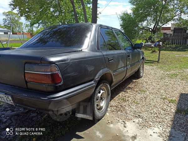 Toyota Corolla, 1989 год, 34 000 руб.