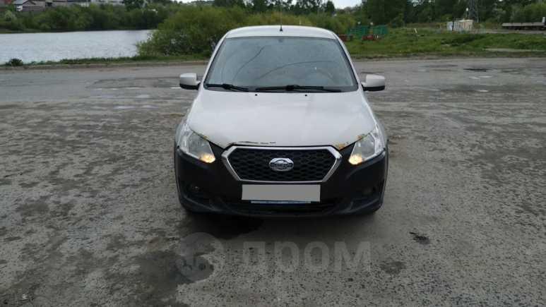 Datsun on-DO, 2014 год, 220 000 руб.