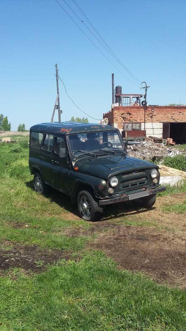 УАЗ Хантер, 2012 год, 135 000 руб.
