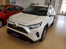Томск Toyota RAV4 2020
