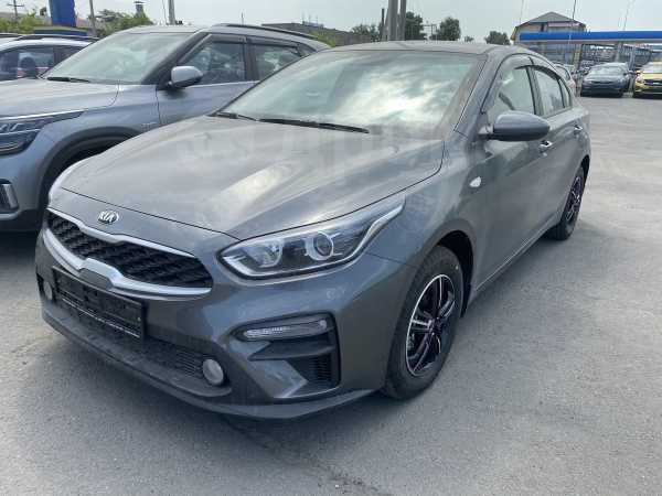 Kia Cerato, 2019 год, 1 144 900 руб.