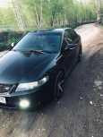 Honda Accord, 2006 год, 590 000 руб.