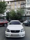 Toyota Mark II, 2004 год, 189 000 руб.