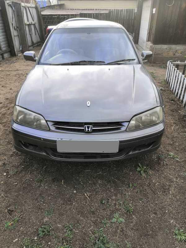 Honda Torneo, 1998 год, 130 000 руб.