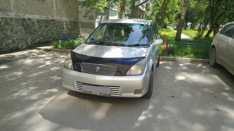 Toyota Opa, 2003 год, 330 000 руб.
