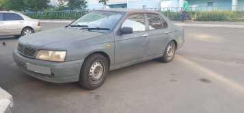 Челябинск Bluebird 1998
