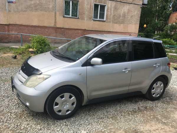 Toyota ist, 2002 год, 309 000 руб.