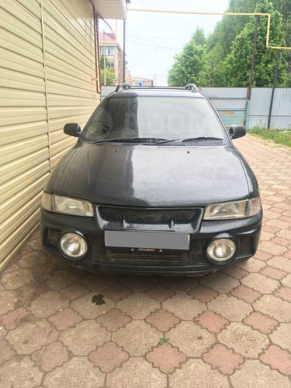 Mitsubishi Libero, 1995 год, 115 000 руб.