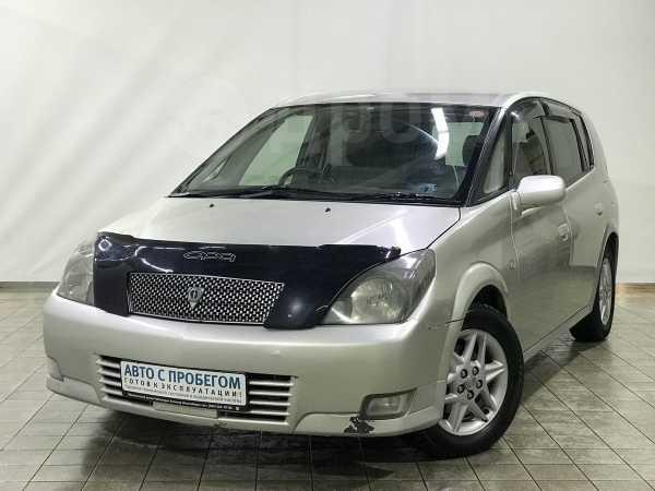Toyota Opa, 2002 год, 230 000 руб.