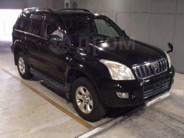 Toyota Land Cruiser Prado, 2004 год, 610 000 руб.