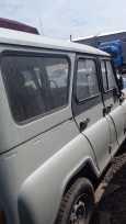 УАЗ Хантер, 2012 год, 120 000 руб.