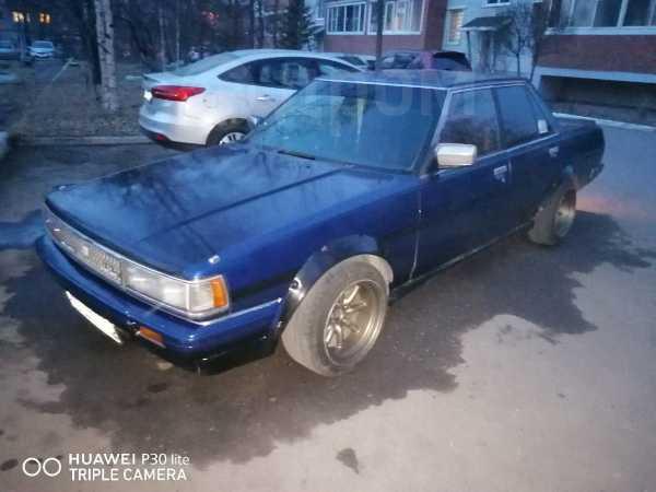 Toyota Cresta, 1985 год, 150 000 руб.