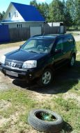 Nissan X-Trail, 2005 год, 400 000 руб.