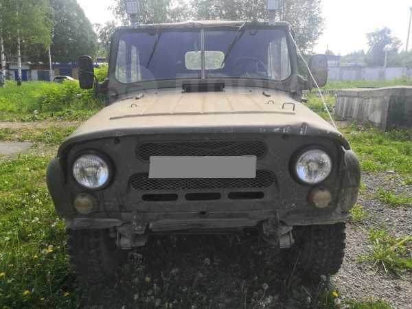 УАЗ 469, 1977 год, 50 000 руб.