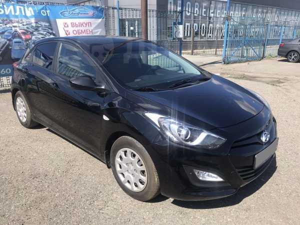 Hyundai i30, 2014 год, 619 000 руб.