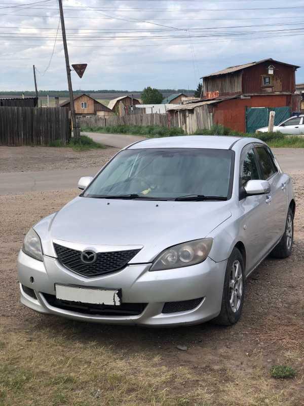 Mazda Axela, 2004 год, 240 000 руб.