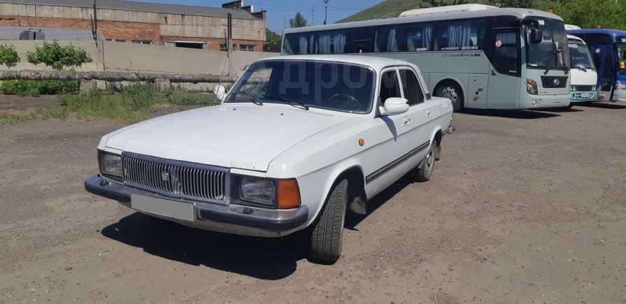ГАЗ 3102 Волга, 2004 год, 119 900 руб.
