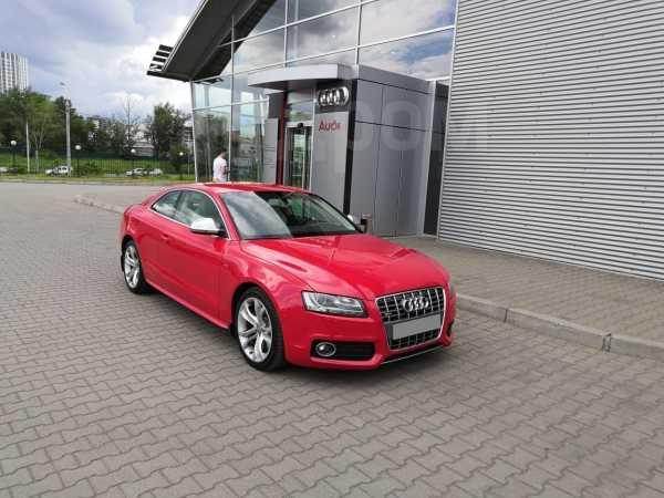 Audi S5, 2009 год, 820 000 руб.