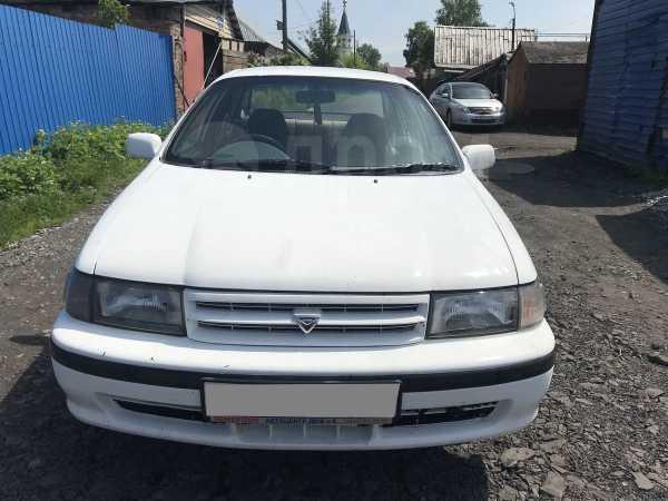 Toyota Tercel, 1993 год, 73 000 руб.